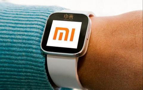 Xiaomi вскором времени покажет свои умные часы MiWatch