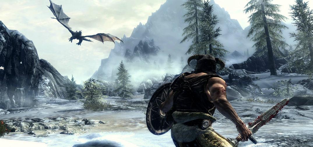Десять лучших фэнтези-игр для PlayStation 4