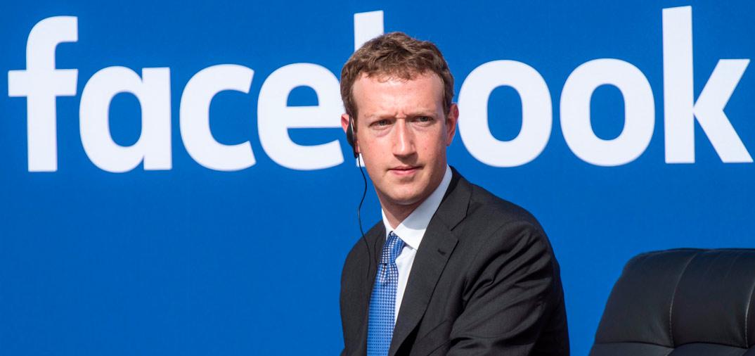 ЕС спросил Марка Цукерберга, есть ли хоть одна причина не разбивать Facebook