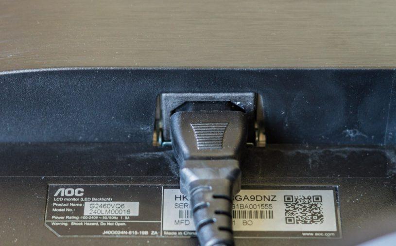 AOC G2460VQ6