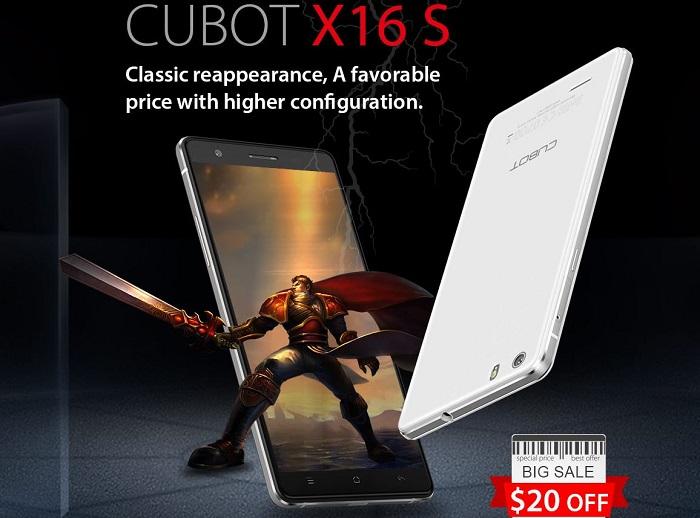 Cubot-X16S-001