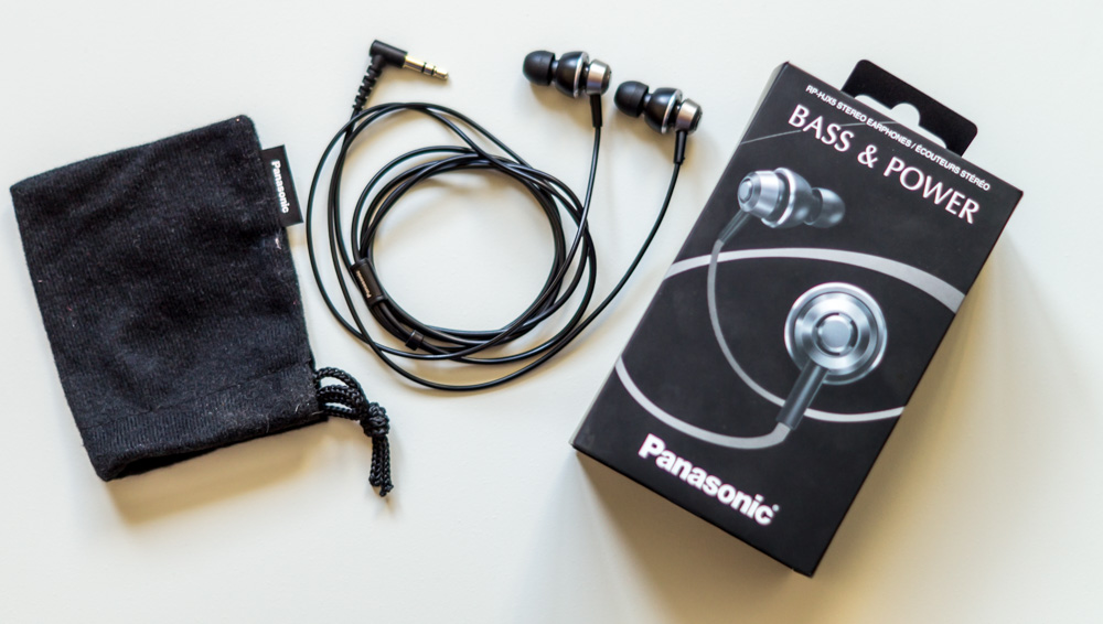 Panasonic RP-HJX5