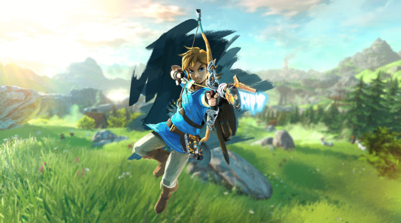Все громкие анонсы с презентации Nintendo Direct на E3 2021