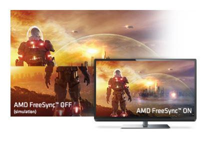 Обзор геймерского монитора AOC G2460VQ6 с поддержкой AMD FreeSync