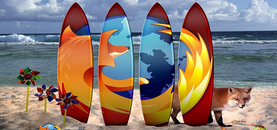 Firefox может забыть о войне браузеров, но это и хорошо – ему всё равно ничего не светит