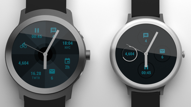 Google переименовала Android Wear в Wear OS
