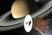 гексогон сатурна