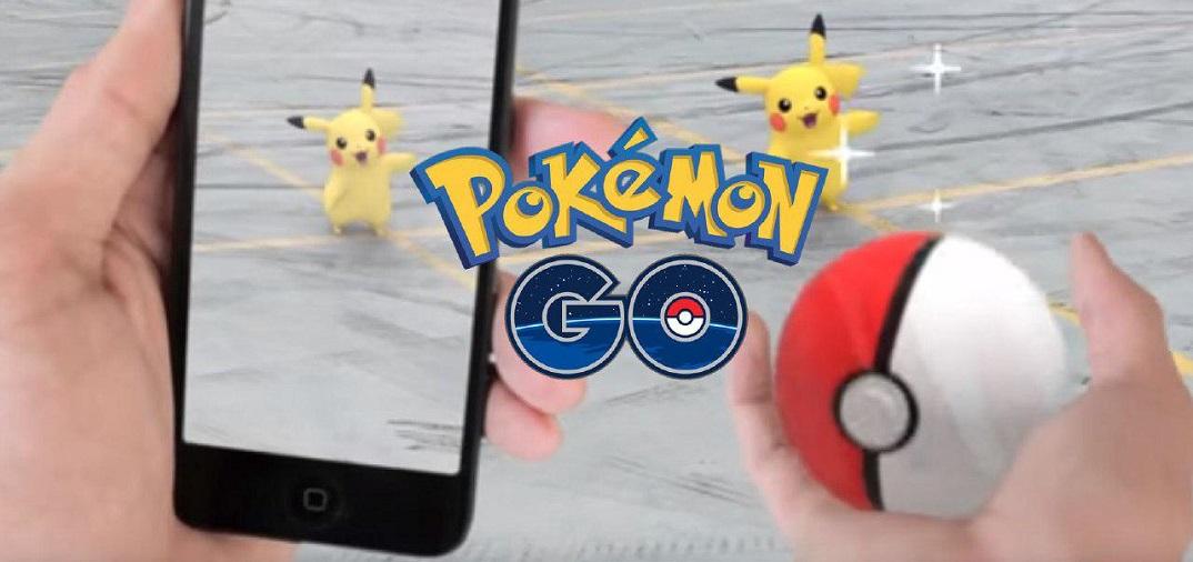 Pokémon GO существенно увеличивает количество автоаварий