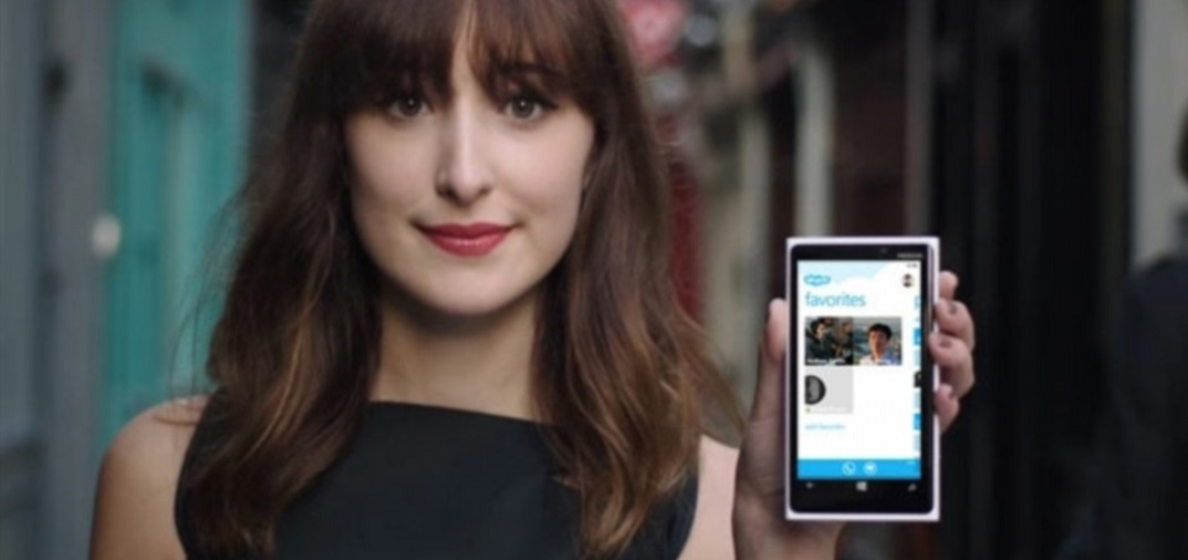 Microsoft вводит запрет на ругань в Skype, Bing, Xbox и приложениях Office