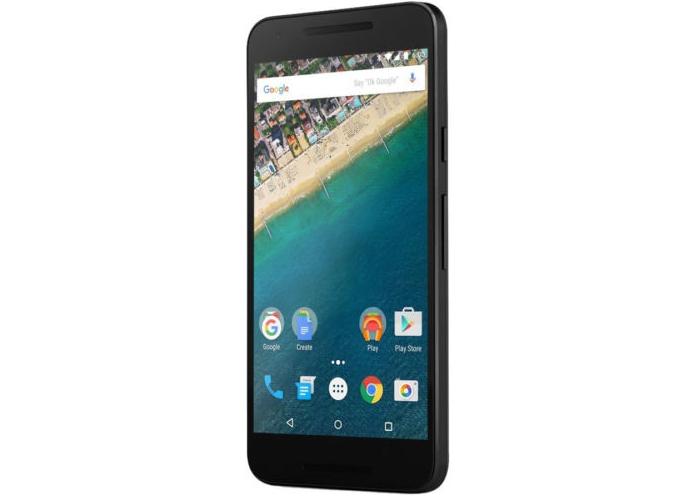 Молния! LG Nexus 5X на eBay за $199!