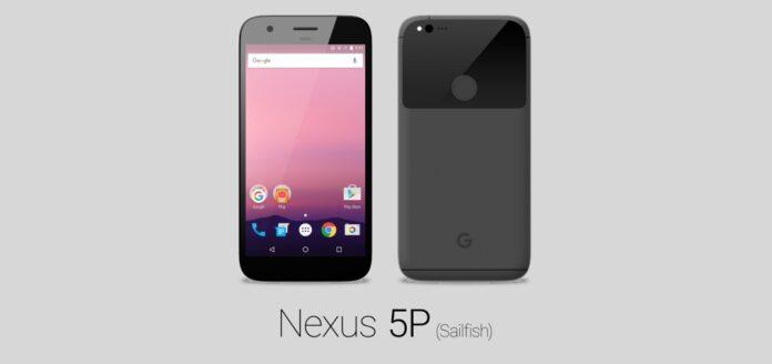 HTC Nexus S1