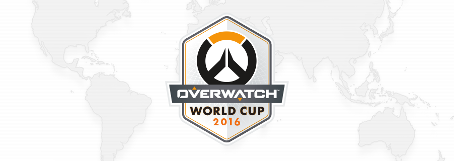 Overwatch Worldcup