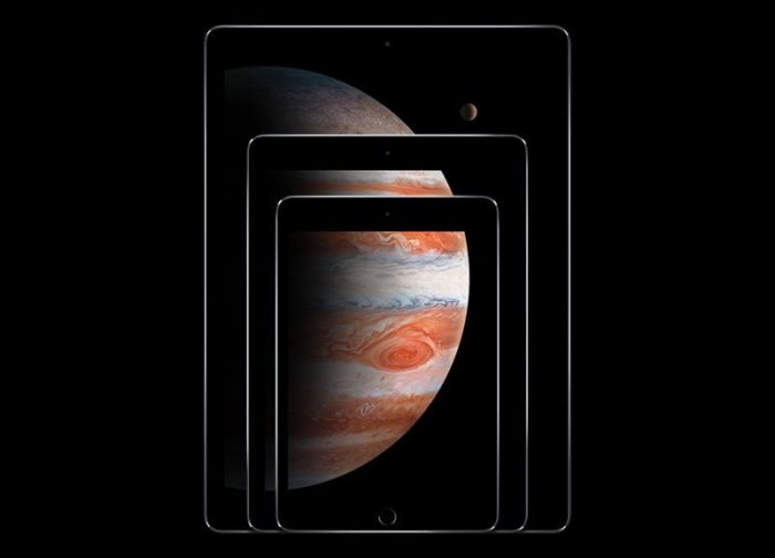 Стало известно, когда Apple представит революционный iPad Pro