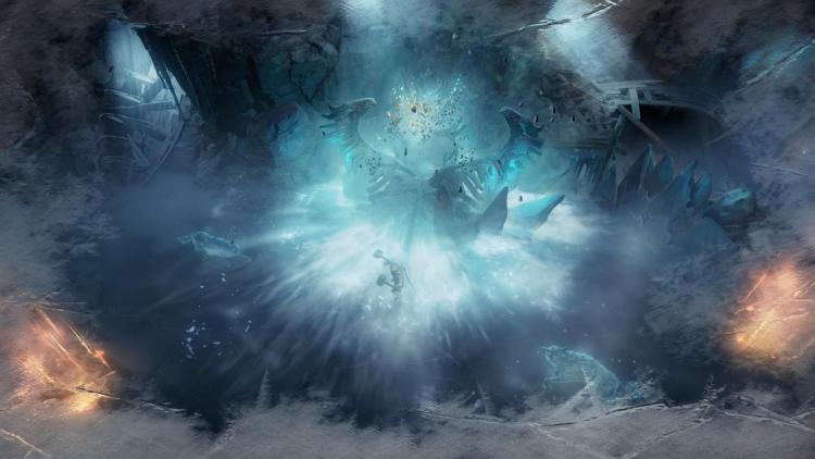 Wolves of Midgard