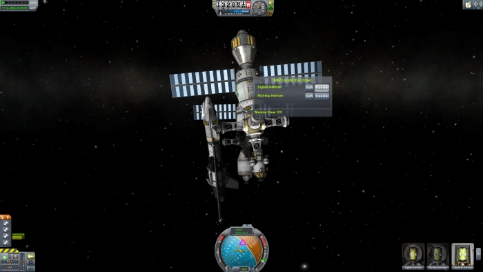 Space Kerbal Program