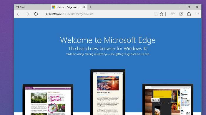 Браузер Microsoft Edge обошёл конкурентов по уровню защиты от фишинга