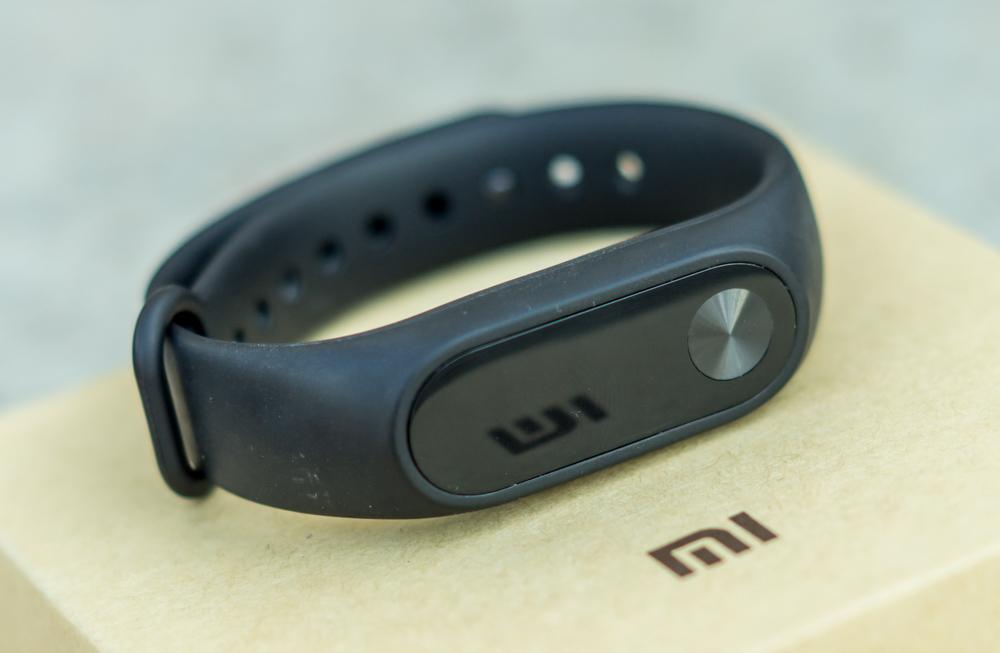 Почему Xiaomi Mi Band 2 – лучшие смарт-часы