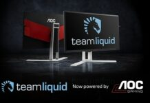 aoc team liquid