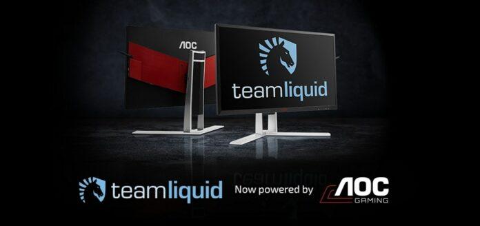 aoc team liquid