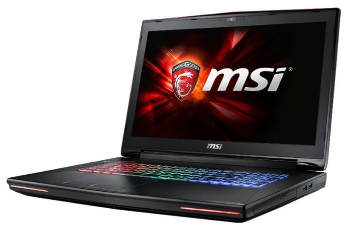 Нужны ли игровые ноутбуки? Миниобзор MSI GT72S 6QE Dominator Pro G