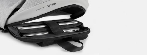 Meizu backpack