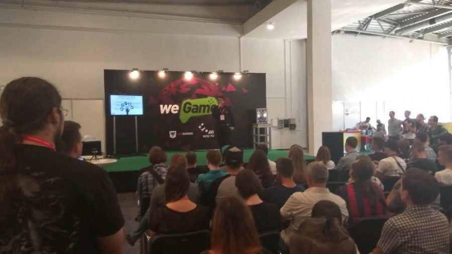 WeGame 2016