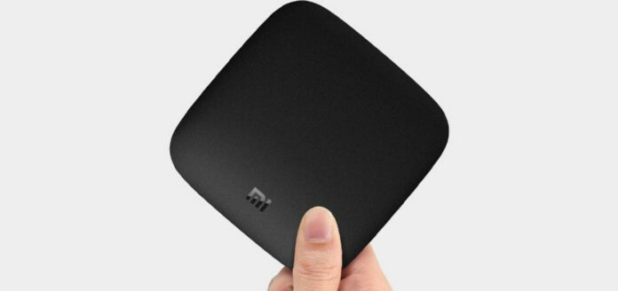 Xiaomi Mi Box wallmart