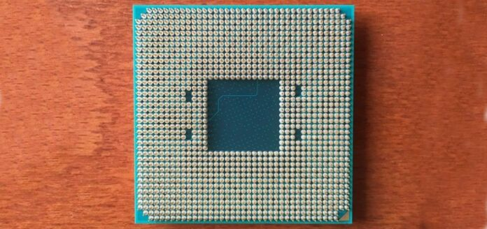 am4 amd photo