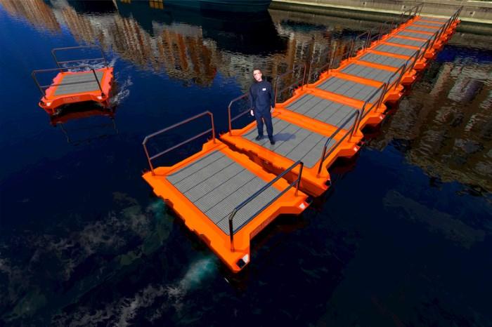 amsterdam roboat initiative