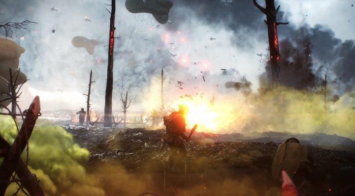 Battlefield 1 гайд