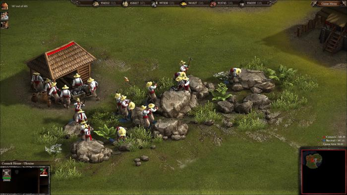 cossacks 3 review