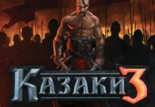cossacks 3 release