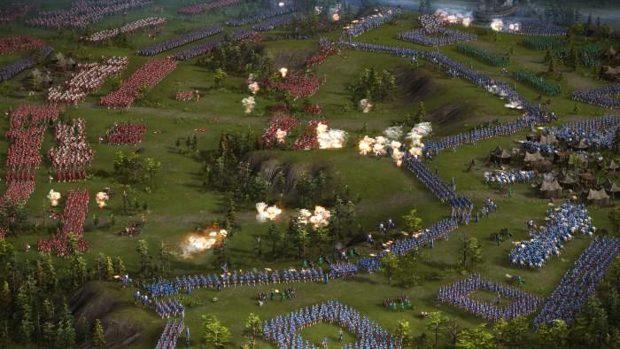 cossacs 3 release