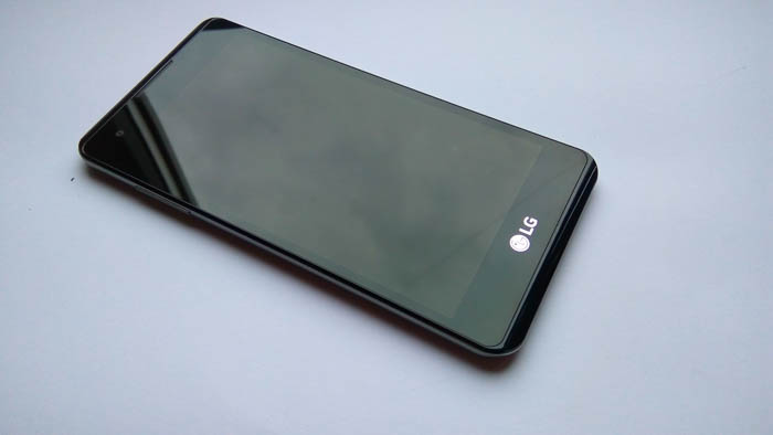lg x style review