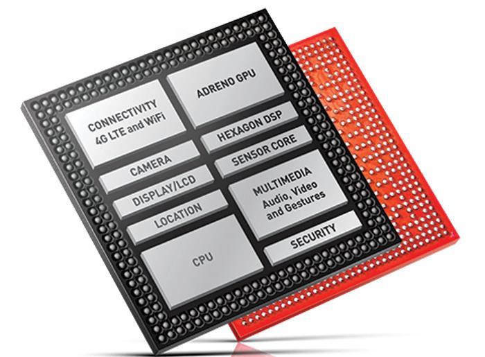 Qualcomm CPU