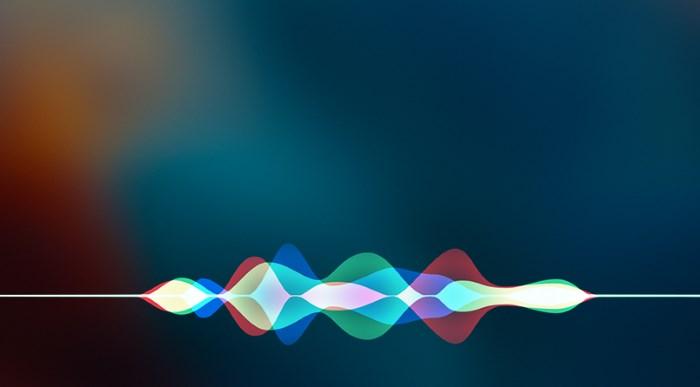Голосовой помощник Siri научился распознавать Viber