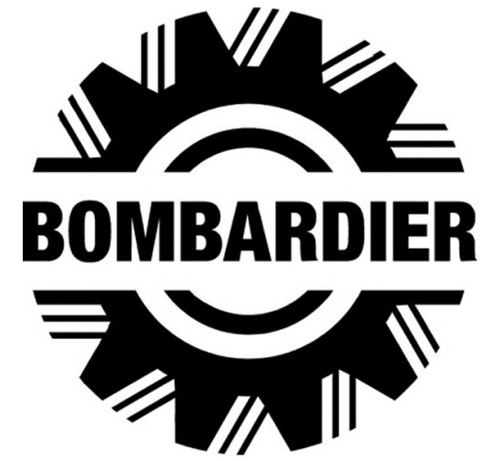 Bombardied