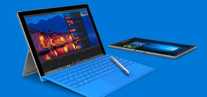 surface pro 5 rumors