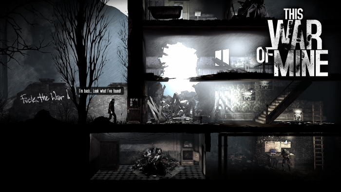 This War of Mine скидки