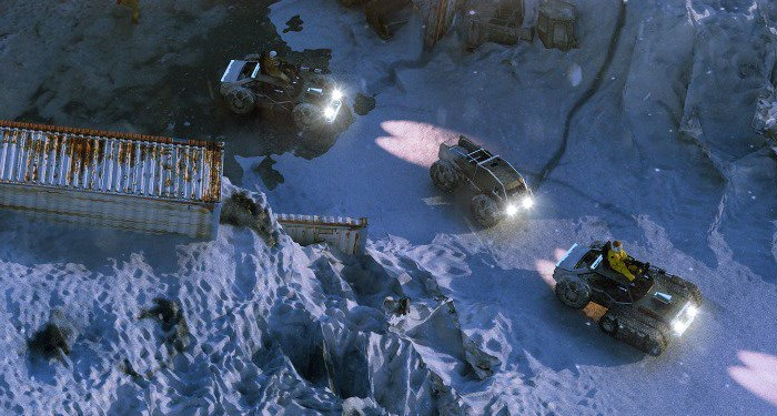 wasteland 3 announce