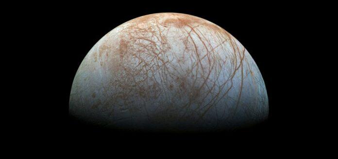 жидкие океаны солнечной системы