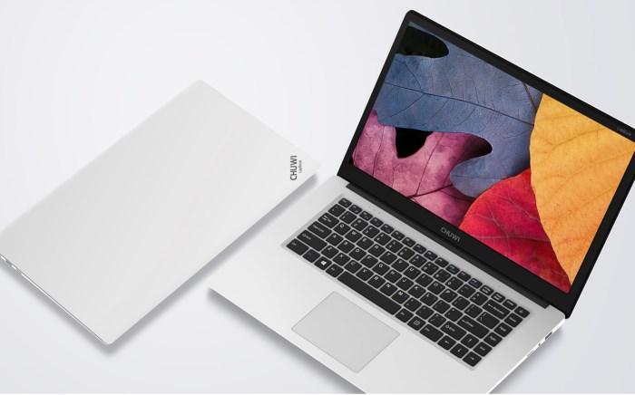 chuwi lapbook 15