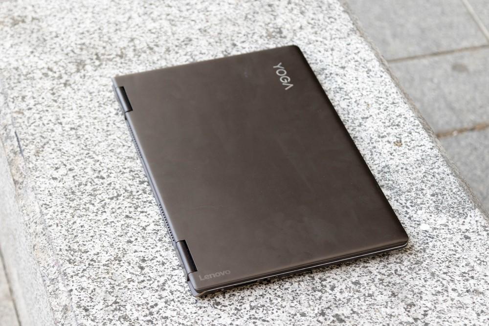Lenovo Yoga 710-15