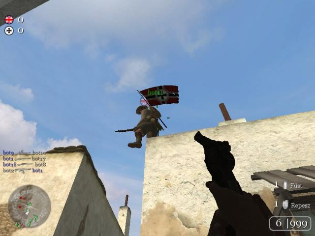 meatbots call of duty 2