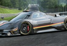 project cars pagani edition-free