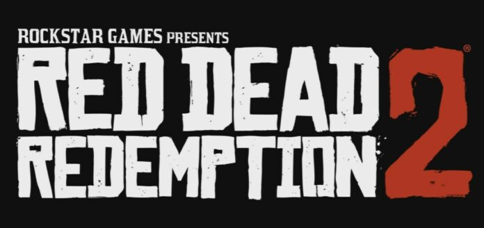 red dead redemption 2 announce