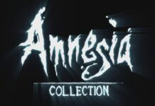 amnesia collection announce
