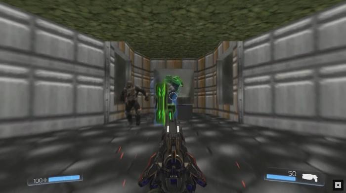 doom arcade update