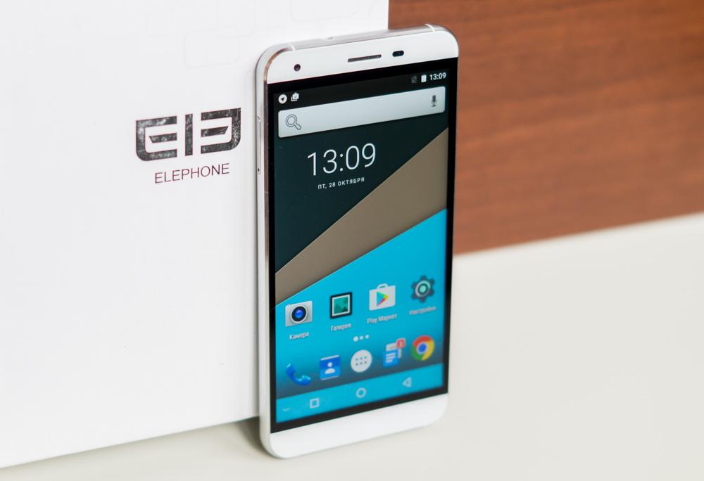 Підсумки-2016: найкращі бюджетні смартфони