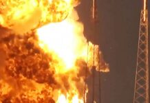 falcon 9 explosion reason
